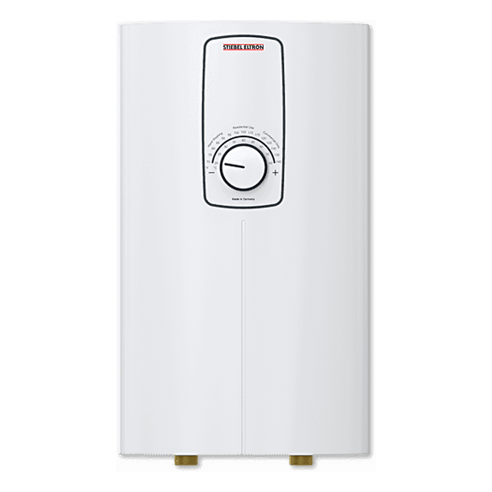 Stiebel: DCE-S 6/8 Plus Compact Instantaneous Water Heater 1