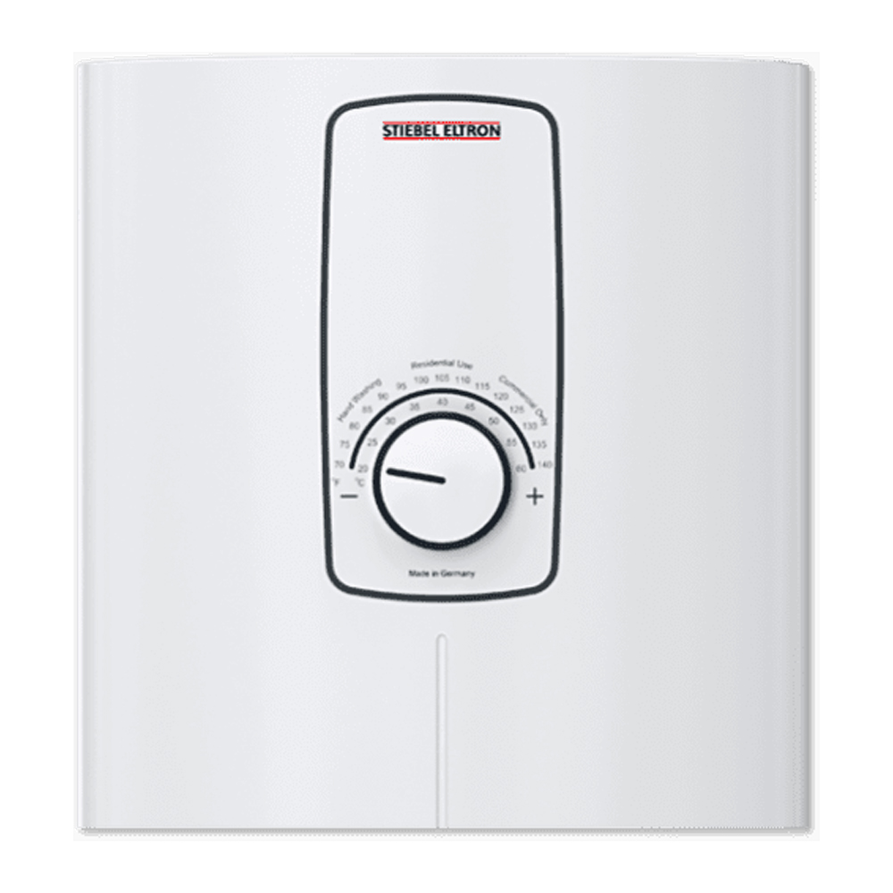 Stiebel: DCE-S 6/8 Plus Compact Instantaneous Water Heater