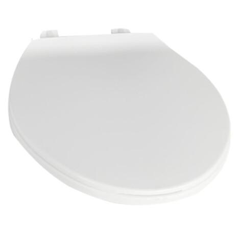 Nova Eros : Seat Cover, Soft Close, White