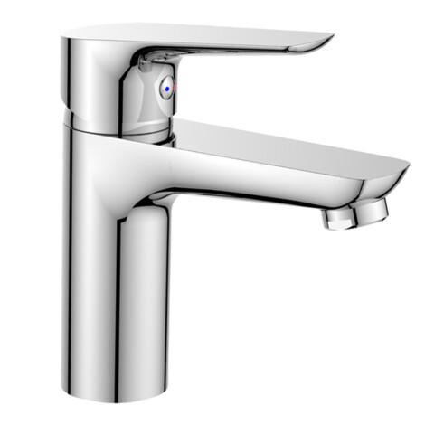Nova: HB 128: Basin Mixer: Without Pop Up  1