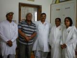Dinesh Rawat at Spiritual Path