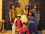 Family man Dinesh Rawat