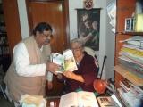 Book Writer Dinesh Rawat