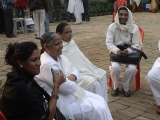 Dinesh Rawat in spiritual meet