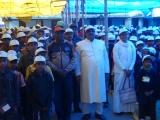 Success guru Dinesh Rawat  at Bangiya Sishu Bikash Sangathan