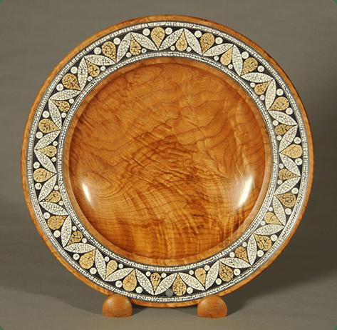 Thomas Wirsing Woodturning