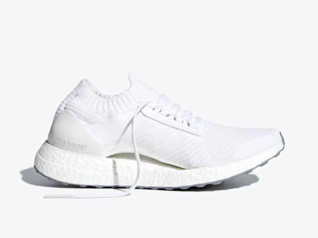 Ladies get a fresh set of UltraBoost X from adidas this February