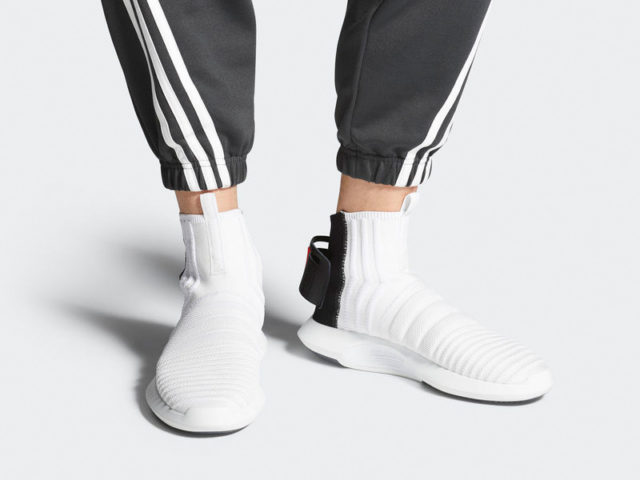 Another Crazy 1 ADV Sock Primeknit is coming our way this March