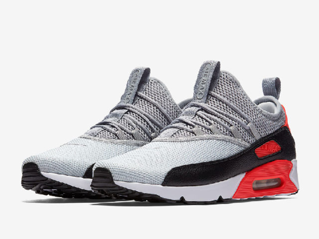 Nike releases a slip-on version of the Air Max 90