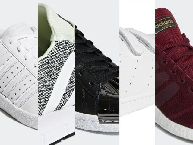 ICYMI: Last-Minute March releases from adidas