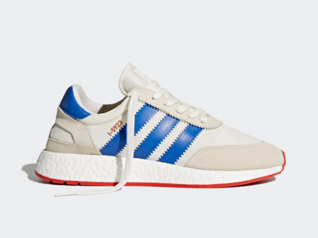 adidas brings that 70s feel to the I-5923
