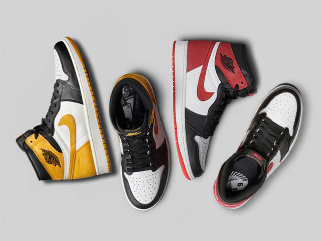 """Jordan's """"Best Hand in the Game"""" Collection drops tomorrow"""