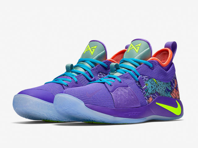 """We're finally getting the PG 2 """"Mamba Mentality"""""""