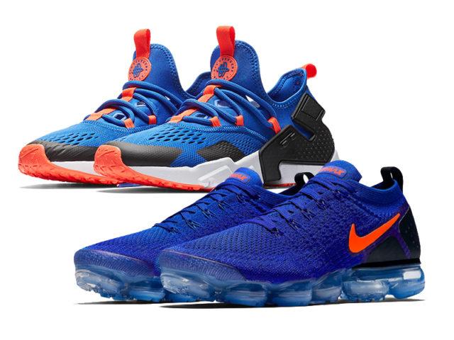 The Nike Racer Blue Pack is now available
