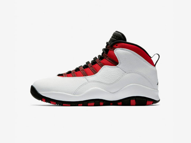 Jordan celebrates Westbrook's grind with this Air Jordan