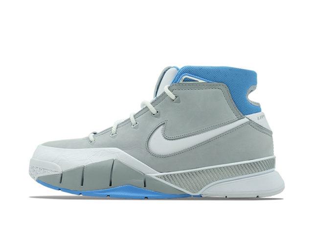 "Surprise! The Nike Zoom Kobe 1 Protro ""MPLS"" drops tomorrow"