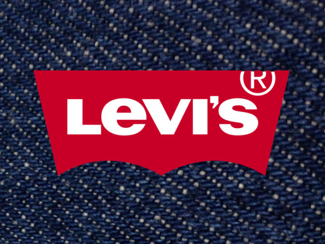 SALE ALERT: LEVI'S NOW AVAILABLE AT THE PLAYGROUND