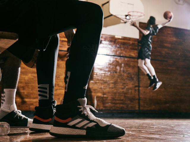 BORN FROM BROOKLYN: adidas Basketball drops three new shoes this season