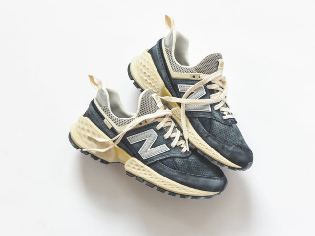 New Balance re-tools the 574 Sport