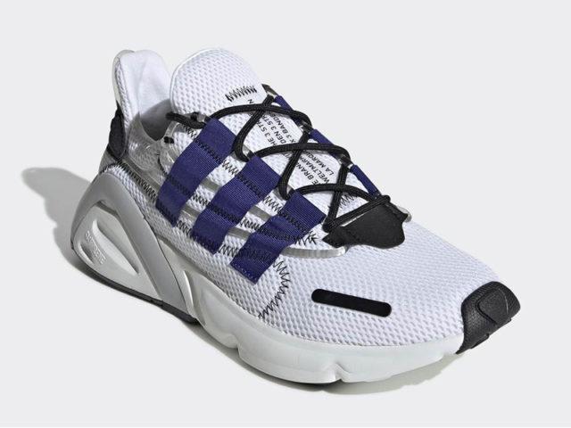 Local Release: adidas LXCON