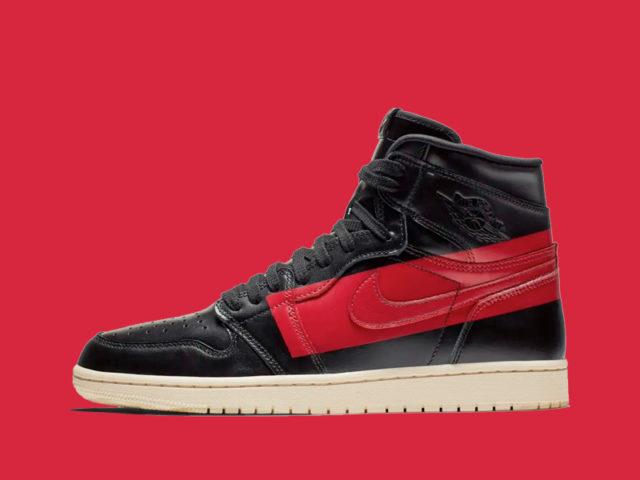 Release Reminder: Air Jordan 1 Retro High OG Defiant 'Couture'