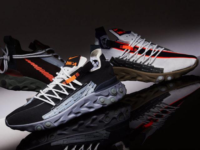 ICYMI: Nike iSPA React Low