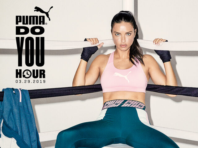 PUMA PH invites women from all over to DO YOU this March