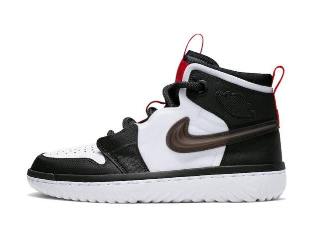 The Air Jordan 1 High gets an upgrade with React