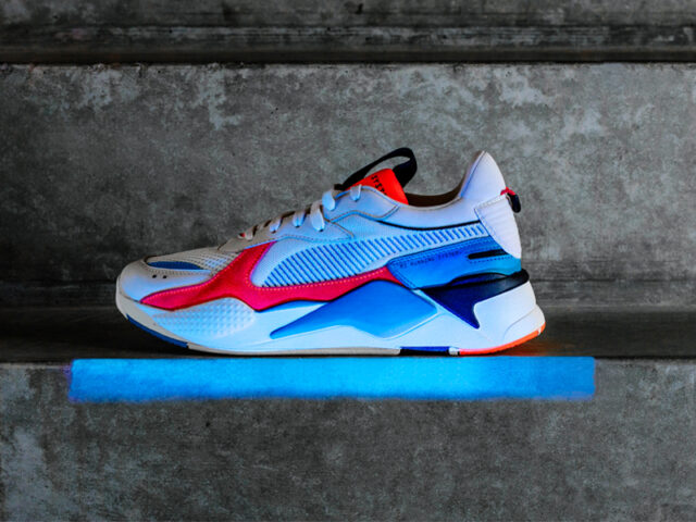 Sole Academy just released the PUMA RS-X Reinvention