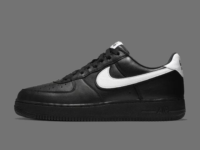 COP OR DROP? Nike Air Force 1 Retro QS