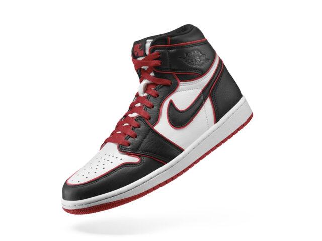 Release Reminder: Air Jordan I Retro High OG 'Bloodline'