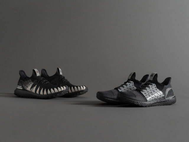 RUN CITY: adidas adds NEIGHBORHOOD to the FW19 Run City Pack