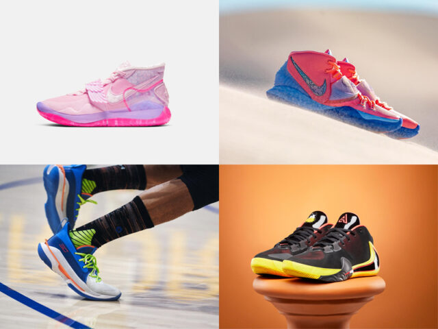 Holiday Heat: New Drops from Nike and Under Armour