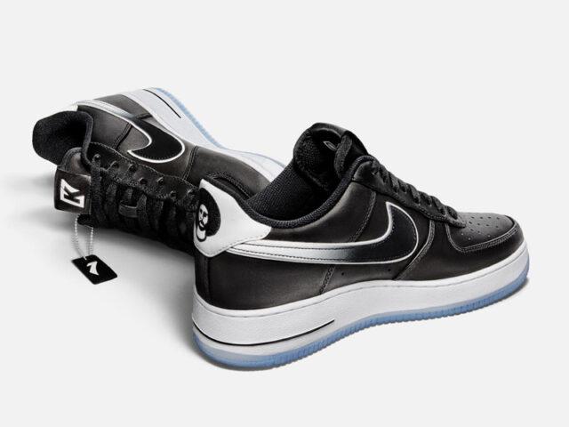 Holiday Heat: Nike Air Force 1 x Colin Kaepernick