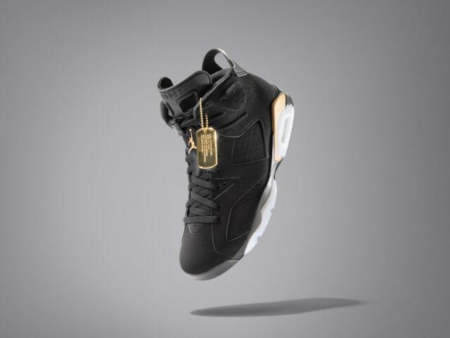 Release Reminder: Air Jordan VI 'DMP'
