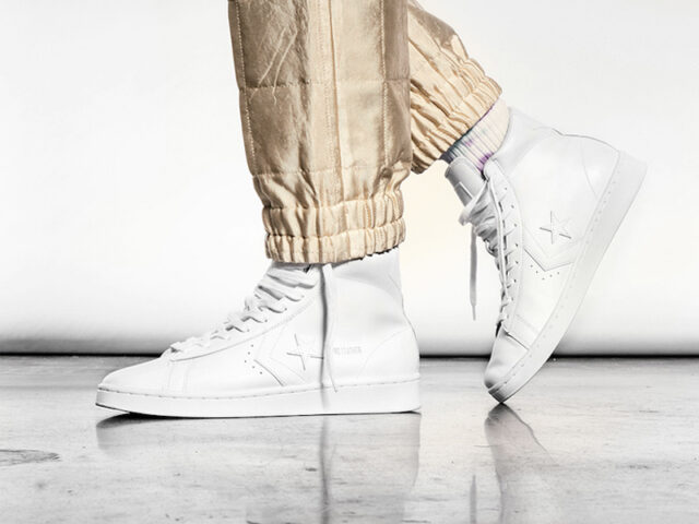 NOW: Converse All-Star Pack