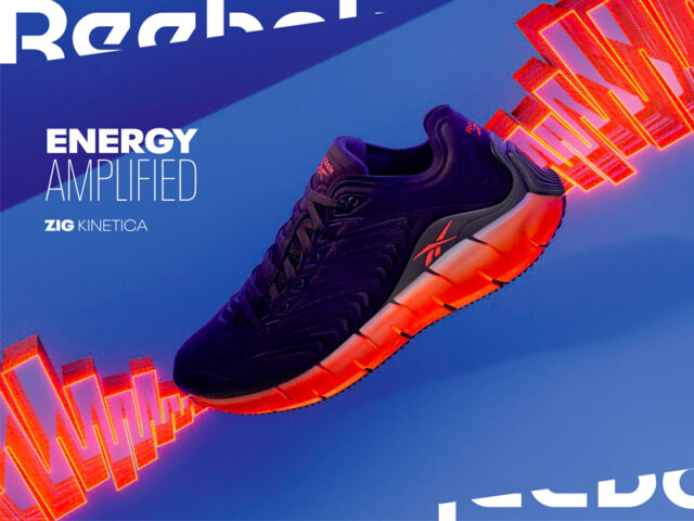 THE ZIG IS UP: Reebok Zig Kinetica is your next pick up