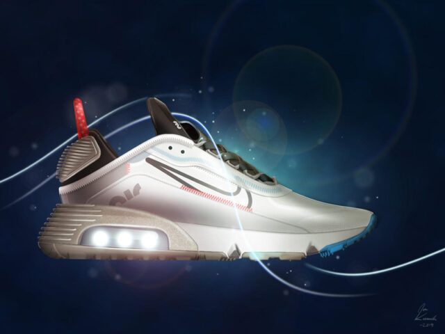 Air From the Future: Air Max 2090
