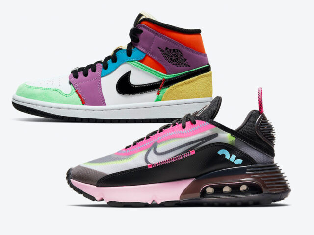 Quarantine Picks: Nike releases this week