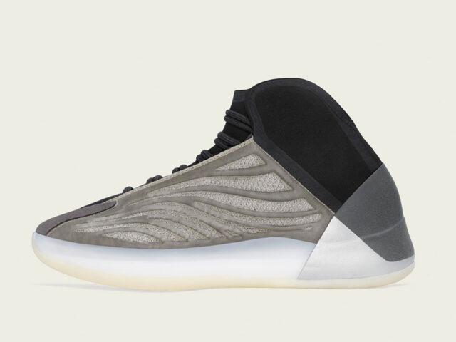 YZY SZN: adidas YEEZY QNTM 'Barium'