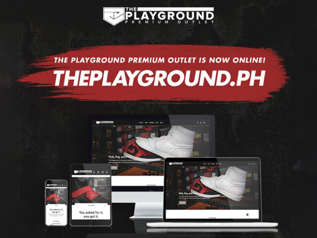 Getting a better deal at home with the Playground