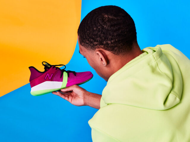 The Wait Is Over: the New Balance OMN1S Low drops this Thursday