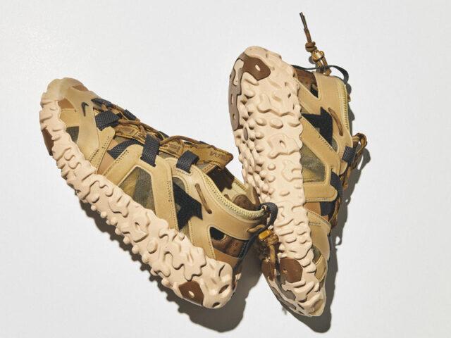 The Nike ISPA Overreact Sandal drops Friday