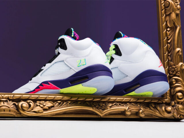 Fresh Prince fans need these Jordans this weekend