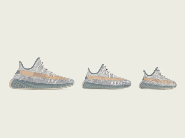 YZY SZN: adidas is dropping the YEEZY BOOST 350 V2 'Israfil' this Saturday