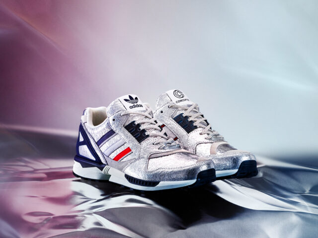 Concepts brings the Boston Marathon to their A-ZX series offering