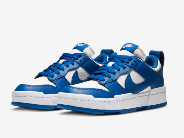 For Her: the Nike Dunk Low Disrupt 'Game Royal' is here