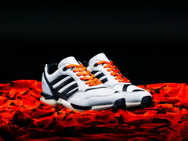 Team Game: adidas partners with Juventus for the A-ZX Project