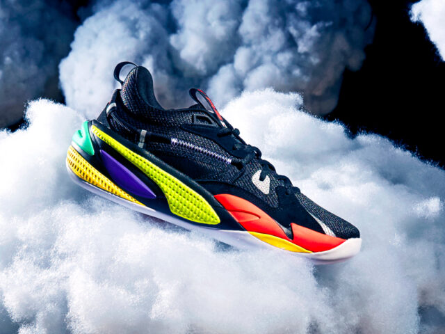ALWAYS DREAMIN': PUMA PH releases the RS-Dreamer this weekend