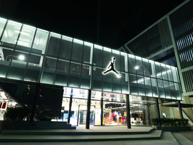 The Jumpman has landed: Jordan Brand launches their first store in Manila